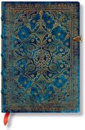 Paperblanks Equinoxe Azure Midi LINED