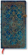 Paperblanks Equinoxe Azure Slim LINED