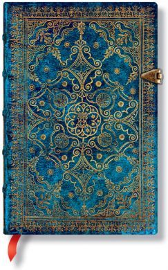 Paperblanks Equinoxe Azure Mini LINED