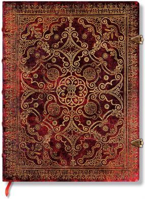 Paperblanks Equinoxe Carmine Ultra LINED