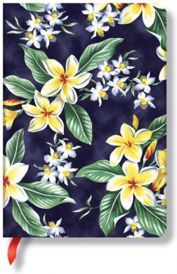 Paperblanks Aloha Akahai Midi LINED (RARE*)