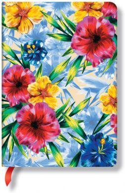 Paperblanks Aloha Ola Midi LINED