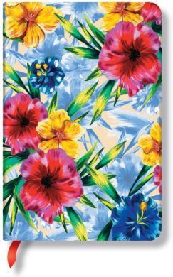Paperblanks Aloha Ola Mini LINED (RARE*)