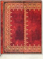 Paperblanks Old Leather - Foiled Ultra