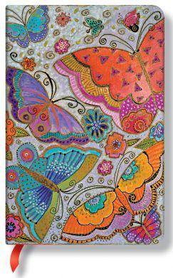Paperblanks Flutterbyes Mini LINED