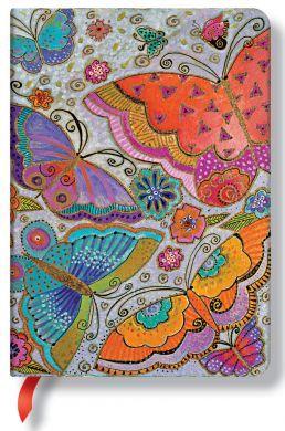 Paperblanks Flutterbyes Midi LINED
