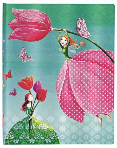 Paperblanks Joyous Springtime Ultra DOT-GRID
