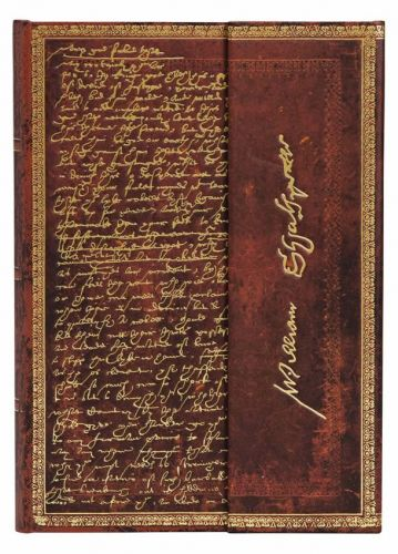 Paperblanks Shakespeare, Sir Thomas More Midi