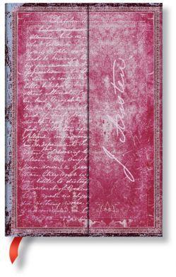 Paperblanks Jane Austen, Persuasion Mini UNLINED (*RARE)