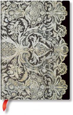 Paperblanks Ivory Veil Midi LINED