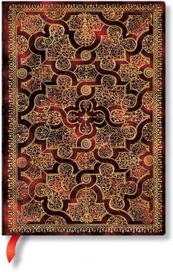 Paperblanks Le Gascon Mystique Midi (Signature Edition)