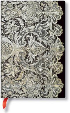 Paperblanks Ivory Veil Mini LINED
