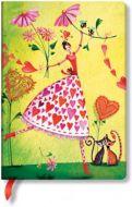 Paperblanks Valentina Midi LINED