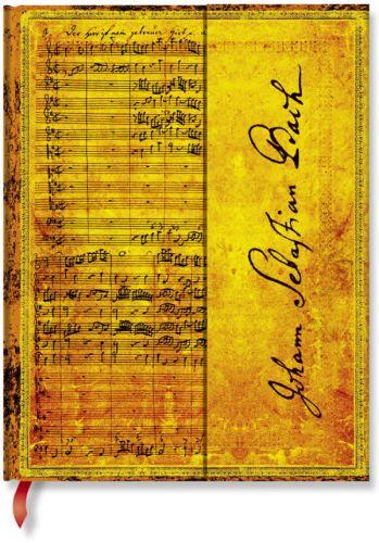 Paperblanks Bach, Cantata BWV 112 Ultra