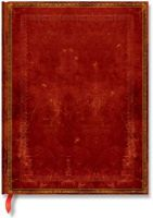 Paperblanks Classic Venetian Red Ultra LINED