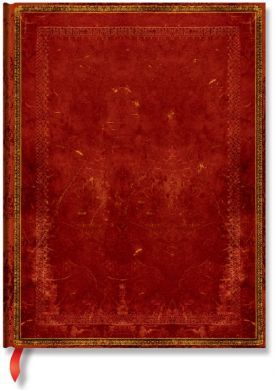 Paperblanks Classic Venetian Red Ultra LINED (BO1L)
