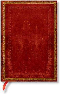 Paperblanks Classic Venetian Red Midi LINED