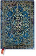 Paperblanks Equinoxe Azure Midi LINED (Signature Edition)