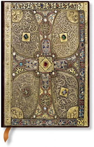 Paperblanks Lindau Gospels Midi LINED (Signature Edition).