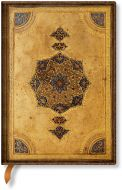 Paperblanks Safavid Midi LINED (Signature Edition)