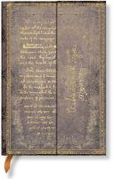 Paperblanks Tagore, Gitanjali Mini LINED