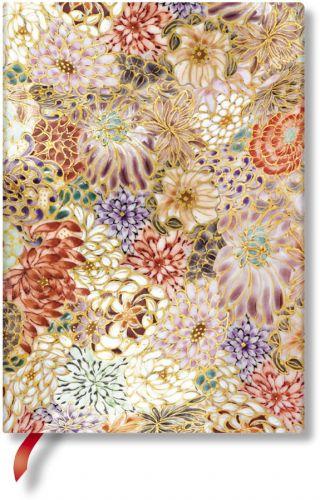 Paperblanks Michiko Kikka Midi