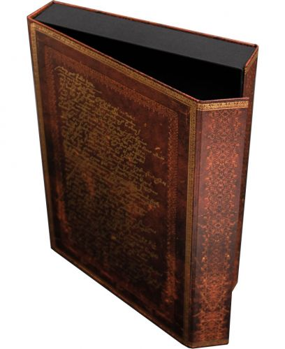 Paperblanks Shakespeare's 400th Anniversary Manuscript Box (RARE)