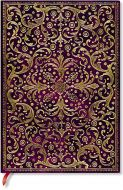 Paperblanks Aurelia Royal Purple Grande UNLINED.