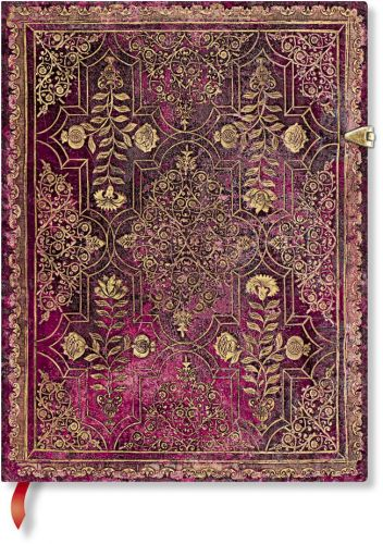 Paperblanks Fall Filigree Amaranth Ultra (NEW).