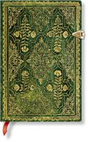 Paperblanks Fall Filigree Juniper Mini LINED