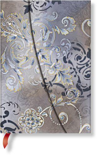 Paperblanks Belle Epoque Gossamer Grey Mini LINED