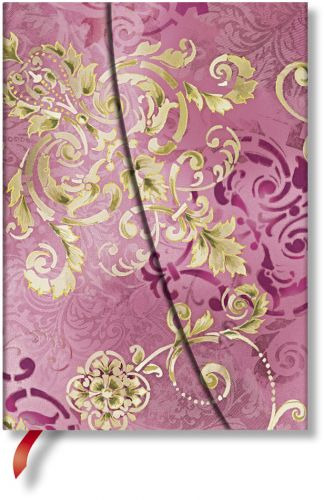 Paperblanks Belle Epoque Polished Pearl Midi (NEW)
