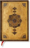 Paperblanks Flexis Safavid Midi 176pp SOFTCOVER UNLINED