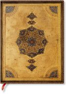 Paperblanks Flexis Safavid Ultra 176pp SOFTCOVER (RARE)