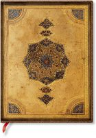Paperblanks Flexis Safavid Ultra 240pp SOFTCOVER.