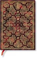 Paperblanks Flexis Mystique Midi 176pp SOFTCOVER (NEW).