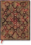 Paperblanks Flexis Mystique Ultra 176pp SOFTCOVER (RARE)