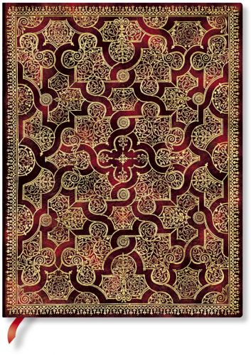 Paperblanks Flexis Mystique Ultra 176pp SOFTCOVER