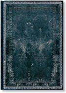 Paperblanks Address Book - Midnight Steel Midi