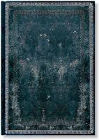 Paperblanks Address Book - Midnight Steel Midi (NEW).