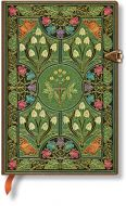Paperblanks Poetry in Bloom Mini (NEW).