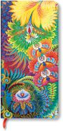 Paperblanks Olenas Garden - Dayspring Slim LINED (NEW)