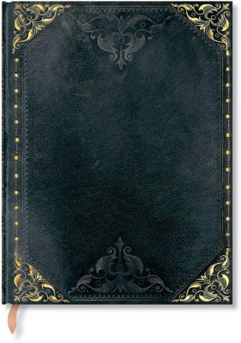 Paperblanks New Romantics - Midnight Rebel Ultra LINED