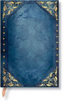 Paperblanks New Romantics - Peacock Punk Mini LINED