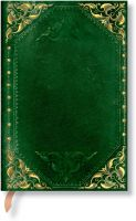 Paperblanks New Romantics - Velvet Cape Mini UNLINED.