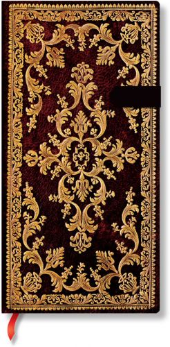 Paperblanks Jewel of Urbino - Duomo Slim LINED (NEW)