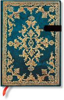 Paperblanks Jewel of Urbino - Metauro Midi LINED