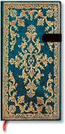 Paperblanks Jewel of Urbino - Metauro Slim LINED (NEW).