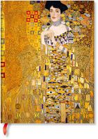 Paperblanks Klimt's 100th Anniversary - Portrait of Adele Ultra UNLINED (NEW)