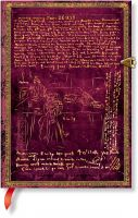 Paperblanks Bronte Sisters Special Edition Midi UNLINED